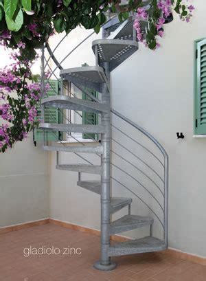 escalier m 233 tallique industriel escalier de secours aluminium