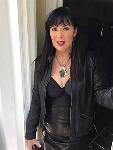 ann wilson of heart - gallery — Ann wilson of heart