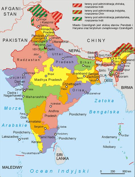 indien map  maps  india