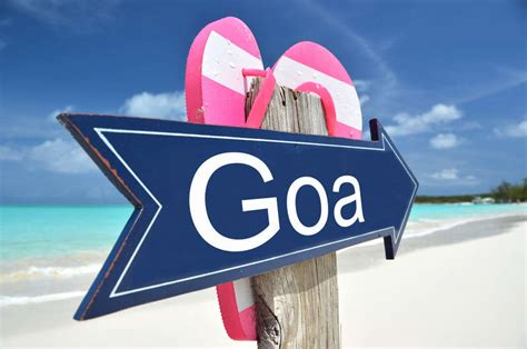 Go Goa Tour Package, Goa Holiday Package, Royal India Travel