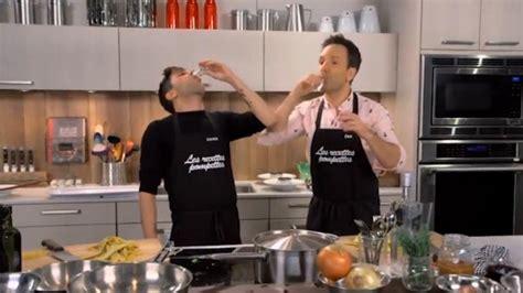 ivre de cuisine xavier dolan cuisine complètement ivre à la télévision