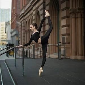 THINSPO PRO: Ballet Thinspo