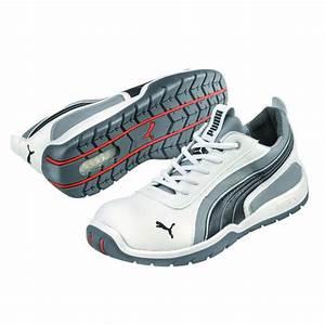 Chaussures De Securite Puma : chaussure de s curit femme puma 642650 ~ Melissatoandfro.com Idées de Décoration