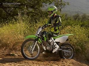 Kawasaki Klx 125 L Specs