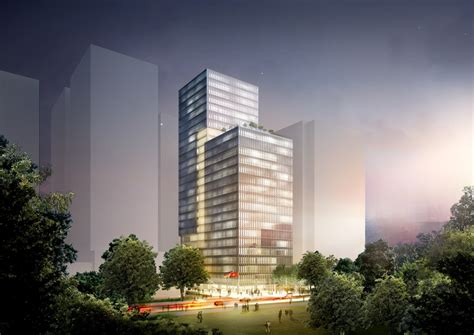Deutsches Haus In Ho Chi Minh Stadt by Cbre Appointed As Lead Leasing And Marketing