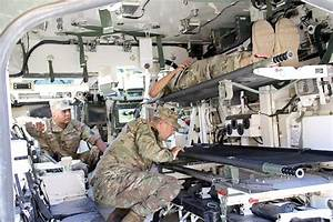 13th ESC commander visits Carson – Fort Carson Mountaineer