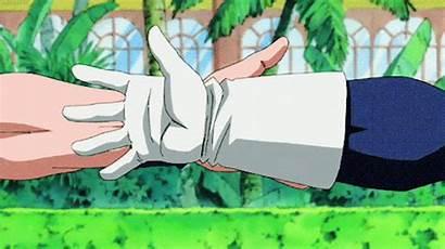 Yo Goku Reblog