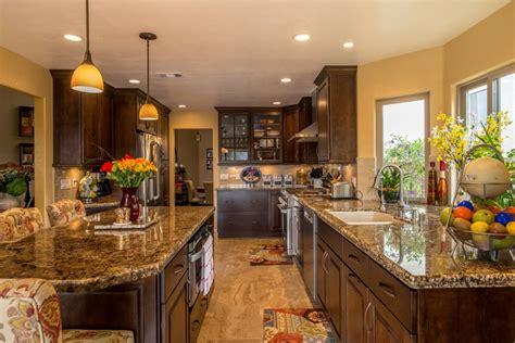 Kitchen Remodeling Ideas & Renovation Gallery  Remodel Works