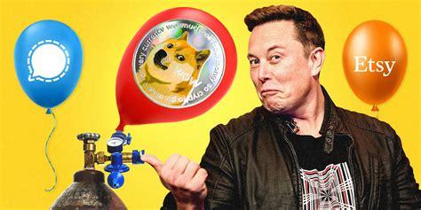 Elon Musk Dogecoin / Dogecoin se recupera após o tweet de ...