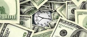 Time Is Money  U2013 The House Of Rapp