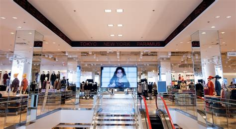 Garden State Plaza K Hit by Uniqlo Opens At Westfield Garden State Plaza Bergen