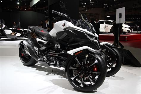 honda neowing 2020 2017 2018 honda neowing motorcycle in the works new