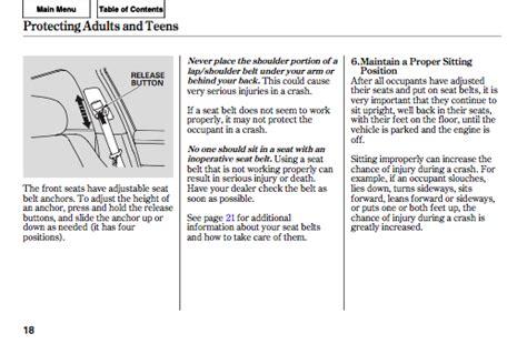 manual repair free 2000 acura rl free book repair manuals download 2006 acura rl owner s manual zofti free downloads