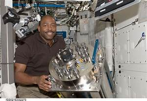 Space Station offers valuable lessons about life support ...