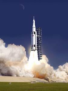 NASA Announces New Space Launch System Rocket Program ...