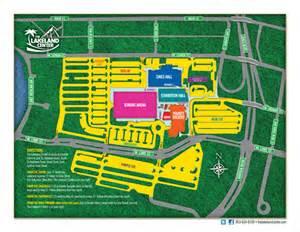 Lakeland Center Map