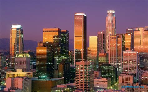 Los Angeles  Awesome City Of United States  Travel And