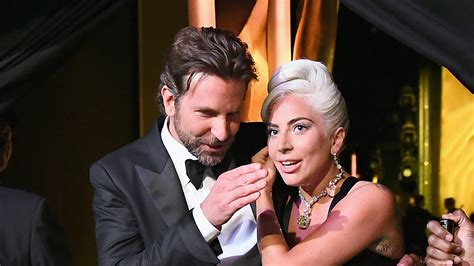 Lady Gaga Puts An End To Rumours She And Bradley Cooper Are An Item  Nigerian Entertainment Today