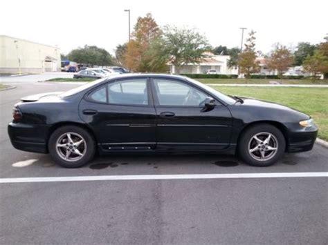 Purchase Used 2001 Pontiac Grand Prix Gtp 3.8l
