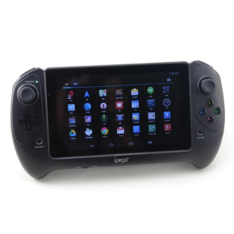 android gaming tablet ipega hd android gaming tablet 7 inch pg 9701