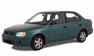 2000 Hyundai Accent Overview