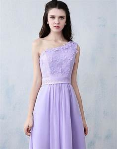 purple lace dress bridesmaid long dress prom evening With wedding dress with purple lace