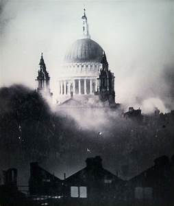 St. Paul's Cathedral » US and WWII Europe Study Abroad
