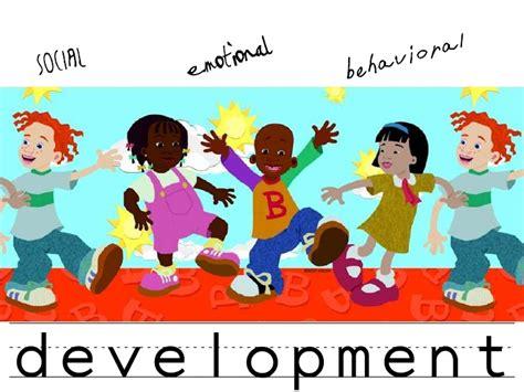 social emotional and behavioral development 575 | social emotional and behavioral development 1 728