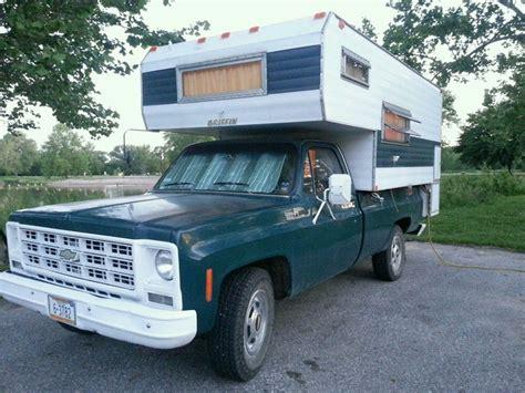 Brophy Clamp On Camper Tie-downs