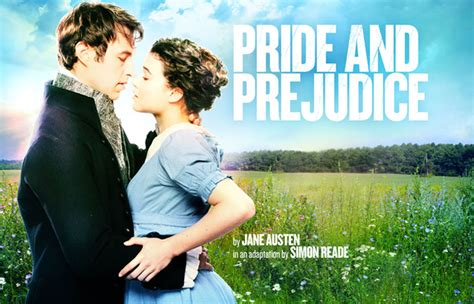 Curve Theatre  Pride And Prejudice