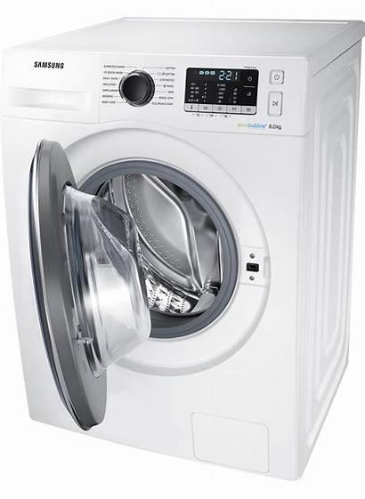 Ecobubble 8kg Washing Machine