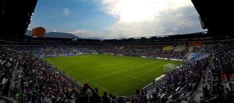 Estadio Hidalgo Guide - C.F. Pachuca   Football Tripper