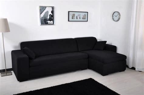 canapé d angle noir photos canapé d 39 angle tissu noir