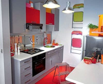Le Petit Genie De La Cuisine by Cuisine Ouverte Cuisine Cuisine Ferm 233 E 3 Fa 231 Ons