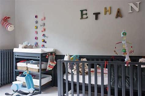 aménagement chambre bébé petit espace aménagement chambre bébé