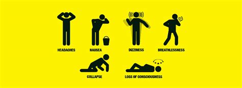 early carbon monoxide poisoning diagnosis  essential