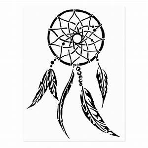 dream catcher coloring pages coloring coloring pages With dreamcatcher tattoo template