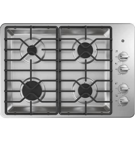 built  cooktop  oven