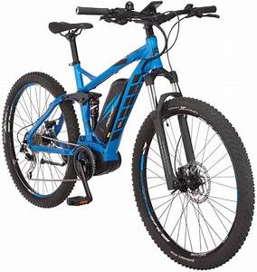 E Mountainbike 27 5 Zoll : fischer fahrraeder e bike mountainbike em1862 27 5 zoll ~ Kayakingforconservation.com Haus und Dekorationen