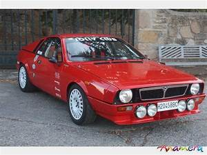 1974 2 Lancia Beta Montecarlo Series I Group 4 Jolly Club Plan