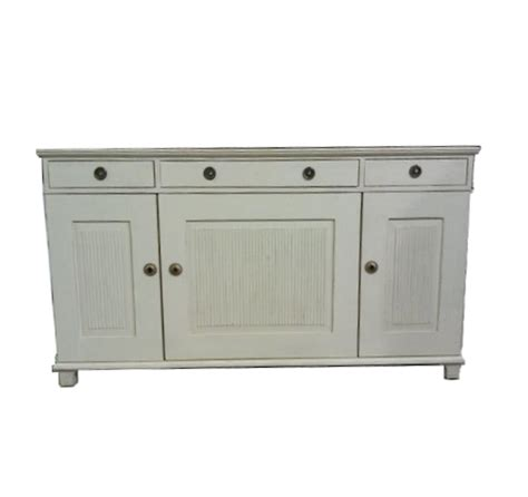 Gustavian Sideboard by Gustavian Sideboard The Kellogg Collection