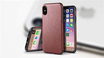 best iphone accessories 10 best iphone x leather cases