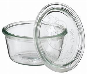 Einwecken Im Glas : weck sturzform rundrand glas 290ml glas online kaufen bei lieferello ~ Whattoseeinmadrid.com Haus und Dekorationen