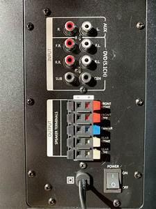Logitech Z606 5 1 Surround Speaker System Review  U2013 The