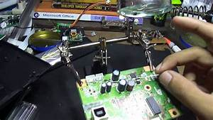 Memperbaiki Main Board Printer Epson