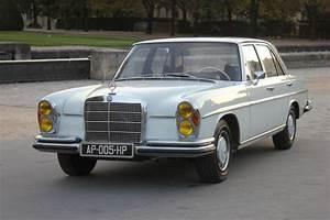 Mercedes Année 70 : mercedes 280 se w108 paris balade ~ Medecine-chirurgie-esthetiques.com Avis de Voitures