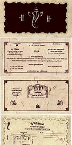wedding and jewellery marathi lagna patrika wordings With wedding invitation card maker in marathi