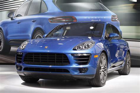 Automobile Review: Porsche Macan | Observer