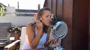 Make Up Für Reife Haut : schnelles 7 minuten sommer und tages make up auch f r reife haut youtube ~ Frokenaadalensverden.com Haus und Dekorationen