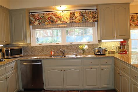 contemporary kitchen valances modern kitchen curtains and valances home design ideas 2525